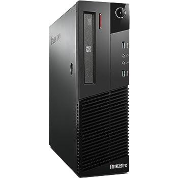 Lenovo ThinkCentre M83 High Performance Business Small Factor Desktop Computer, Intel Core i5-4570 3.2GHz, 8GB RAM, 500GB HDD, WiFi, Windows 10 Professional (Renewed)