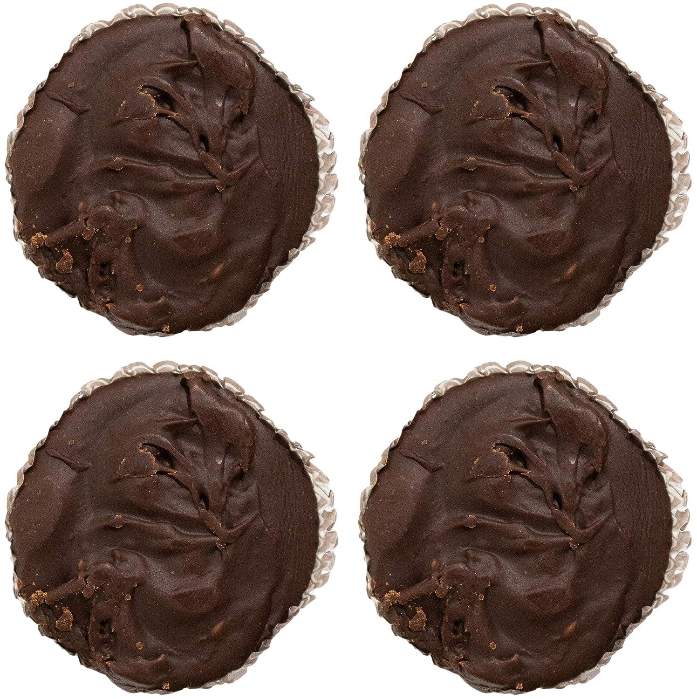 Made in USA 1 lb Artisan Caramel Popular brand Cu Pecan Creamy Ranking TOP4 Fudge Chocolate