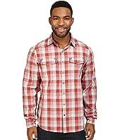 Ecoths - Jett Long Sleeve Shirt