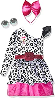 Disguise Diva Deluxe Child Costume Size 4-6