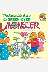The Berenstain Bears and the Green Eyed Monster (First Time Books(R)) Kindle Edition