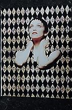 MADONNA * THE GIRLIE SHOW * 1993 TOUR BOOK + MASQUE NEUF