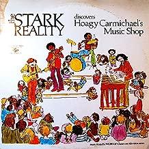 The Stark Reality Discover Hoagy Carmichael's Music Shop