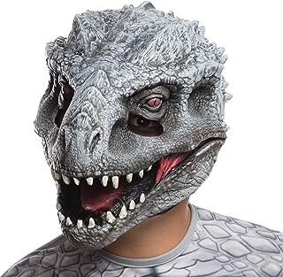 Rubie's Costume Jurassic World Dino 2 Child Mask Costume