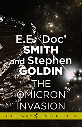 The Omicron Invasion: Family d'Alembert Book 9 (Gateway Essentials)