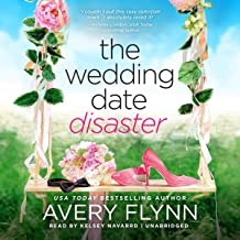 The Wedding Date Disaster: The Double Dilemma Series, Book 1