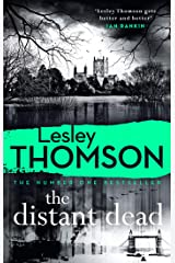 The Distant Dead (The Detective's Daughter Book 8) Kindle Edition