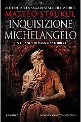 Inquisizione Michelangelo Formato Kindle