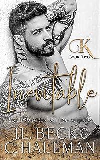 Inevitable : Enemies to Lovers Mafia Romance (King Crime Family Book 2)