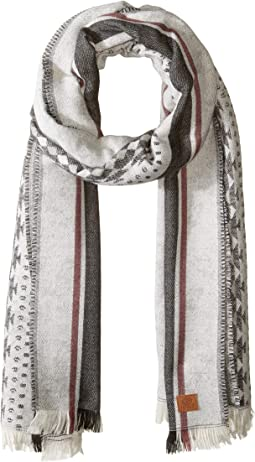 Desert Nights Scarf