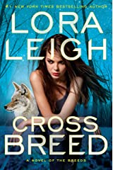 Cross Breed (A Novel of the Breeds Book 32) Kindle Edition