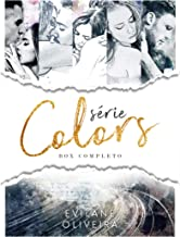 BOX: Série Colors
