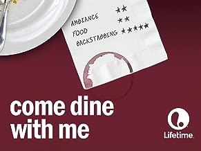 Come Dine With Me Season 1
