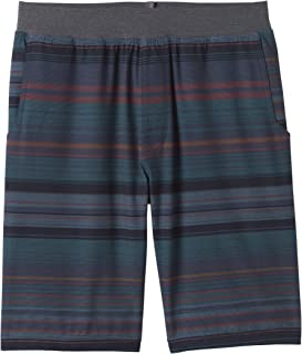 prAna Super Mojo Shorts II Nautical Pontoon XL