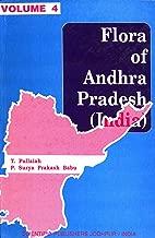 Flora of Andhra Pradesh: Volume 4, Illustrations