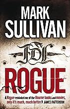 Rogue (Robin Monarch 1)