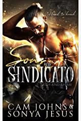 Sons of Sindicato Kindle Edition