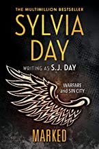sylvia day marked series book 4
