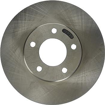 Bendix PRT6343 Metallic Brake Rotor