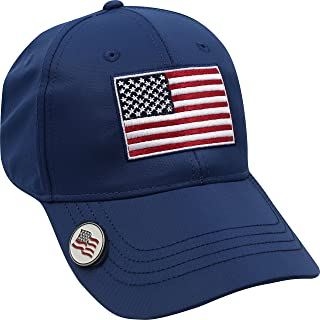Ahead Men's Americana Hat (One Size)