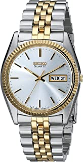 Men's SGF204 Stainless Steel Two-Tone Watch