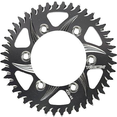 Vortex 866A-44 Silver 44-Tooth Rear Sprocket