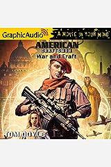 War and Craft [Dramatized Adaptation]: American Craftsmen, Book 3 Audible Audiobook