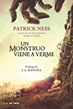 Un monstruo viene a verme / A Monster Calls: Inspired by an idea from Siobhan Do wd ? (Nube de Tinta) (Spanish Edition)
