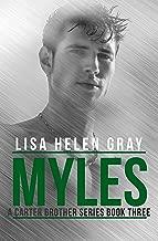 Myles (Carter Brother Series Book 3)