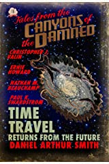 Tales from the Canyons of the Damned: No. 16 Kindle Edition