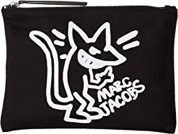 Marc Jacobs - Logo Pouch