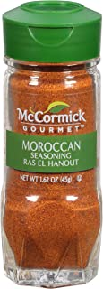 Best mccormick moroccan spice blend Reviews