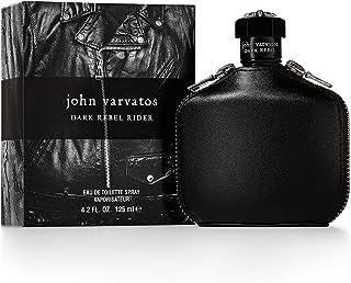 Dark Rebel By John Varvatos For Men - Eau De Toilette, 125 Ml