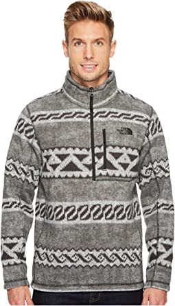 The North Face - Novelty Gordon Lyons 1/4 Zip