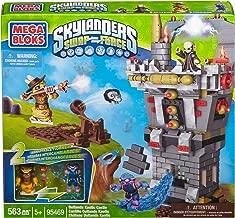 Mega Bloks Skylanders Outlands Kaotic Castle