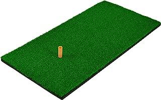 SwingPath Golf Mat 12