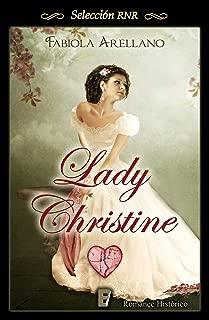 Lady Christine (La sombra del fantasma 2) (Spanish Edition)