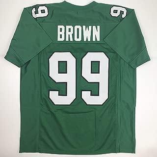 jerome brown philadelphia eagles jersey