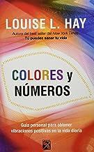 COLORES Y NUMEROS (Spanish Edition)