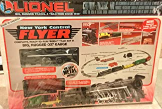 Lionel New York Central Flyer Train Set