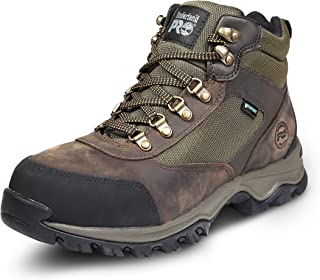 Timberland PRO Keele Ridge Steel Toe Waterproof mens Industrial Boot