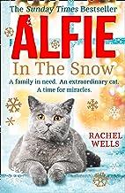Alfie in the Snow (Alfie series, Book 5)