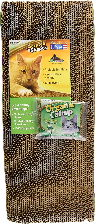 Imperial Cat Iguana Cat Scratcher, Large