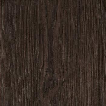 BODENMEISTER BM70568 Vinylboden PVC Bodenbelag Meterware 200 400 cm breit Holzoptik Diele Eiche dunkel rustikal 300