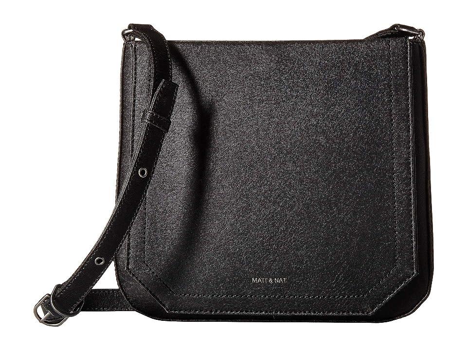 Matt & Nat Mara Small (Black) Bags