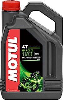 MOTUL 104063 5100 4T 10W-30, 4 L
