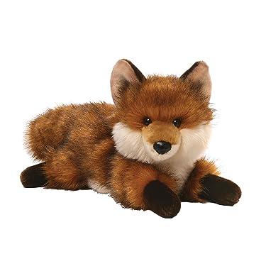 "GUND Rocco Fox Stuffed Animal Plush, 12"""