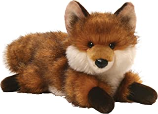 GUND Rocco Fox Stuffed Animal Plush, 12