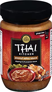 Best satay sauce paste Reviews