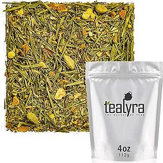 bamboo silica tea
